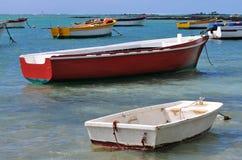 Cabo Malheureux Fotos de Stock Royalty Free