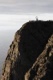 Cabo norte Imagem de Stock