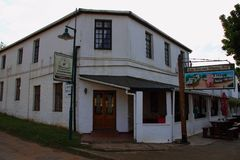 Cabo oriental África do Sul de Bathurst Imagens de Stock Royalty Free