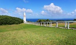 Cabo Otway Lightstation Imagenes de archivo