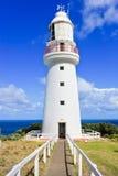 Cabo Otway Lightstation Foto de archivo