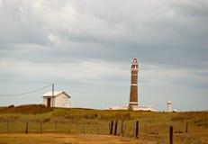 Cabo Polonio Fotografia Stock