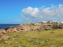 Cabo Polonio Zdjęcie Stock