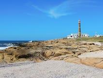 Cabo Polonio Zdjęcia Royalty Free