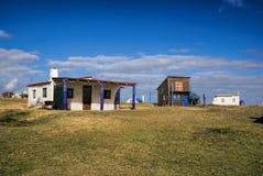 Cabo Polonio Zdjęcia Stock
