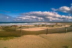 Cabo Polonio Photographie stock libre de droits