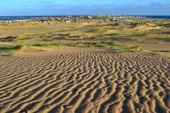 Cabo Polonio Foto de archivo