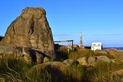 Cabo Polonio Image libre de droits