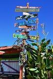 Cabo Polonio Photo libre de droits