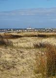 Cabo Polonio Στοκ Φωτογραφία