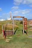 Cabo Polonio Photographie stock