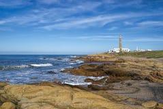 Cabo Polonio Stock Photo