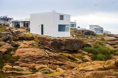 Cabo Polonius Foto de archivo