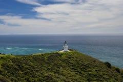 Cabo Reinga Fotos de archivo