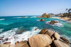Cabo San Juan del Guia fotografía de archivo libre de regalías
