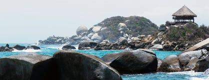 Cabo San Juan Stock Images