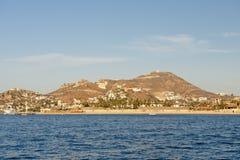 Cabo San Lucas Royalty Free Stock Photo