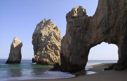 Cabo San Lucas Stock Foto