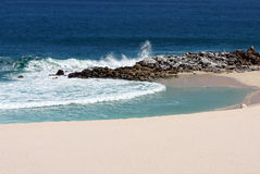 Cabo san lucas Stock Photography