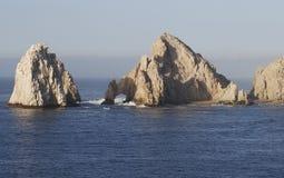 Cabo San Lucas Foto de archivo libre de regalías