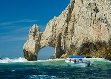 Cabo San Lucas Imagen de archivo libre de regalías