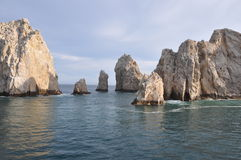 Cabo San Lucas Royalty Free Stock Photography