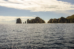 CABO SAN LUCAS, BASSE-CALIFORNIE, MEXIQUE Photographie stock