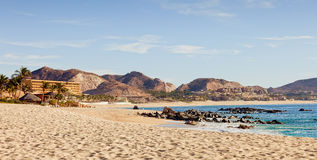 Cabo San Lucas Beach Royalty Free Stock Images