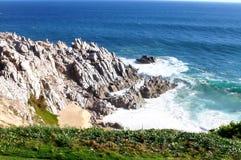 Cabo San Lucas Beach Fotografía de archivo libre de regalías