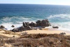 Cabo San Lucas Beach Imagenes de archivo