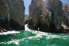 Cabo San Lucas Royalty Free Stock Photos