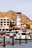 Cabo San Lucas II Royalty Free Stock Photography