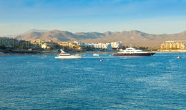 Cabo San Lucas, México Fotografia de Stock