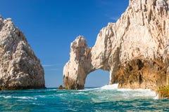 Cabo San Lucas, México Imagen de archivo