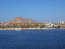Cabo San Lucas, México Imagenes de archivo