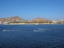 Cabo San Lucas, Messico Fotografia Stock Libera da Diritti