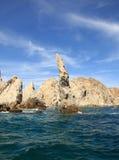 Cabo San Lucas Stock Photography