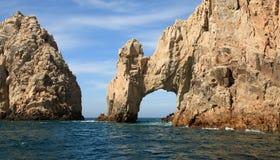 Cabo San Lucas. Mexico Arches Royalty Free Stock Photos