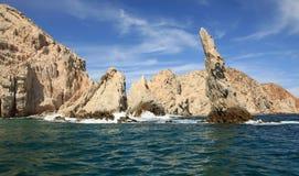 Cabo San Lucas. Mexico Arches Stock Photos