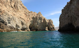Cabo San Lucas Royalty Free Stock Image