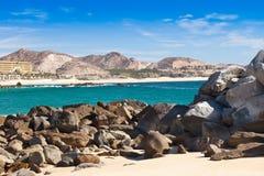 Cabo San Lucas, Mexico stock photography