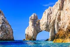 Cabo San Lucas, Mexico. Cabo San Lucas, Los Arcos. Mexican riviera, Mexico Stock Images
