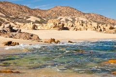 Cabo San Lucas, Mexiko Stockbilder