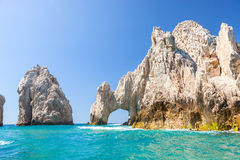 Cabo San Lucas, Mexique Photo stock