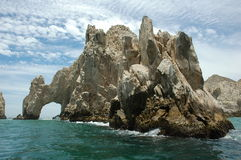 Cabo San Lucas, Mexique Photos stock