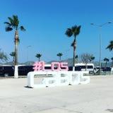 Cabo San Lucas, MX Fotografía de archivo