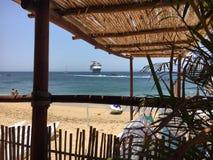 Cabo San Lucas, MX Imágenes de archivo libres de regalías