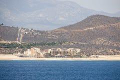 Cabo San Lucas Rücksortierung   Lizenzfreie Stockfotografie