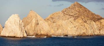 Cabo San Lucas Rocks Royalty Free Stock Photos
