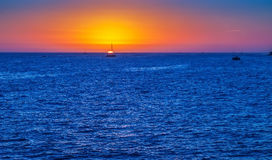 Cabo San Lucas Royalty Free Stock Images